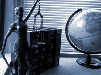 Povestea primului african care a devenit avocat in Romania