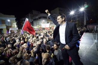 Povestea si secretele omului care a castigat Grecia si a zguduit Europa din temelii