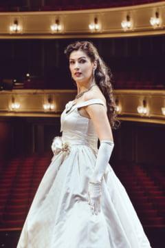 "Povestea sopranei Adela Zaharia, care a cucerit lumea cu vocea sa. ""Putini oameni m-au incurajat asa cum a facut-o Placido Domingo"""