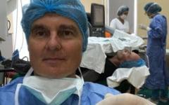 "Povestea trista a pacientei tratate de ""medicul fals"" din Cluj: ""M-am operat ca sa scap de ochelari. Dupa interventie, mi s-a spus ca trebuie sa port doua perechi"""