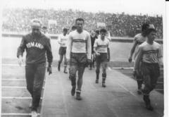Povestea ultimei participari a Romaniei la Jocurile Olimpice. Modul dramatic in care ne-am calificat, lotul complet si rezultatele din Japonia