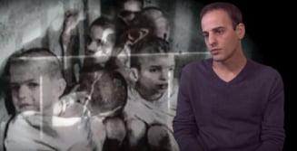 Povestea unui orfan roman a ajuns subiectul unui film realizat de Morgan Freeman (Video)