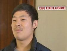 Povestea unui student din SUA care a intrat ilegal in Coreea de Nord: Am vrut sa fiu arestat