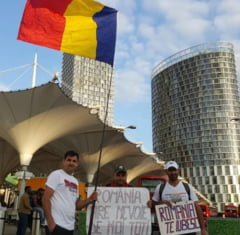 Povesti impresionante ale romanilor din diaspora: Se strang semnaturi pentru a o reclama pe Pippidi la CNCD