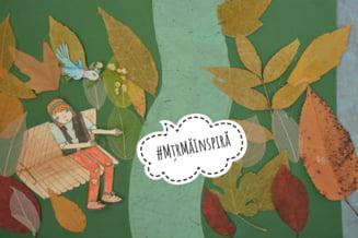 Povesti si activitati creative pentru copii, puse online de Muzeul National al Taranului Roman