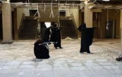 Povestile cutremuratoare ale mireselor jihadiste - Cine sunt femeile care se alatura Statului Islamic