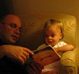 Povestile moderne: Praslea cel Voinic va avea doi tati?