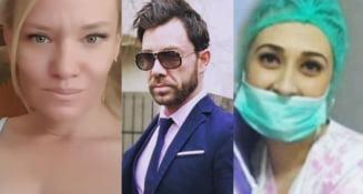 Povestile scandaloase ale falsilor medici din Romania. Ce au in comun Svetlana Serghei, Matteo Politi si Raluca Birsan, renumiti pentru operatii-extreme