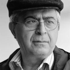 Povestile vor castiga si in Israel, chiar daca decizia lui Trump ar putea aduce alti 100 de ani de razboi si moarte - Interviu cu scriitorul libanez Elias Khoury