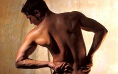Pozitia ideala de sex daca te doare spatele
