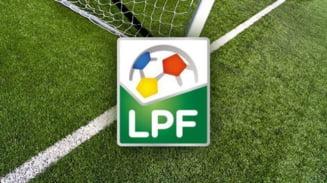 Pozitia oficiala a LPF dupa scandalul provocat de Gigi Becali si FCSB in Liga 1