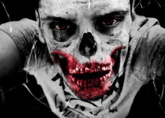 Pozitie oficiala a Guvernului de la Madrid: Nu are protocoale pentru apocalipsa zombi