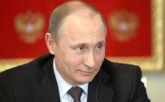Prabusirea lui Vladimir Putin: Trei scenarii posibile pentru Rusia