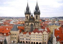 Praga - vacanta in orasul de Aur (Galerie foto)