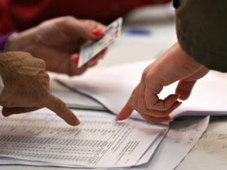 Pragul la referendum poate fi atins - statistica prezentei la vot din ultimii cinci ani