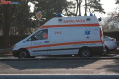 Prahova: 20 de oameni au cazut de pe un podet care s-a rupt - printre raniti, candidatul PSD la Primarie