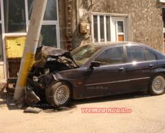 Prapad pe sosele! Cinci accidente rutiere in doar cateva ore
