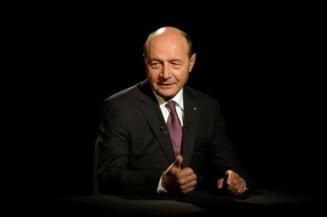 Prapastia care il priveste pe Basescu (Opinii)