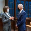 """Președinta în exil a Belarusului, primită la Casa Albă într-o întâlnire ultrasecretă: """"Inițiativa i-a aparținut, se spune, chiar lui Biden"""""""