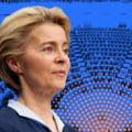 Președinta Comisiei Europene Ursula von der Leyen vine în România. Fostul ministru USR PLUS pe care Florin Cîțu l-a invitat la întâlnirea de la Guvern