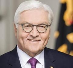 Preşedintele Germaniei, vizită de sprijin pentru noua conducere a Republicii Moldova