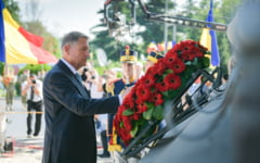 """Președintele Klaus Iohannis, la 20 de ani de la atentatele din 11 septembrie: """"Suntem solidari cu poporul american şi ne reafirmăm hotărârea de a combate terorismul"""""""