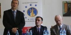 """Preambul de conferinta organizata de Universitatea """"Petru Maior"""""""