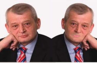 Precandidatura lui Sorin Oprescu