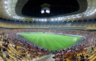 Precizari de la UEFA privind organizarea Euro 2020 in Romania. Patru scenarii pregatite pentru Arena Nationala