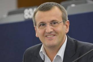 """Preda, """"insultat"""" de nominalizarea lui Munteanu: Regret ca nu candidez independent"""