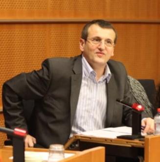 Preda: 2012, diferit de 1990 - protestatarii vorbesc acum limba politicienilor