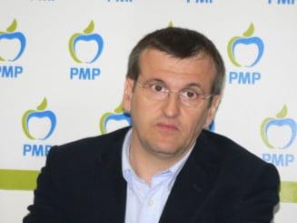 Preda: Demersul lui Tariceanu e ridicol. Coalitia procedeaza ca rusii in Ucraina
