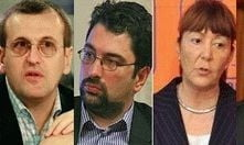 Preda, Macovei si Voinescu - primul pas catre sefia PD-L?