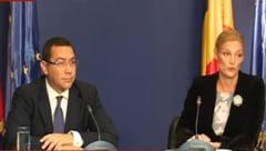 Predare de stafeta la Ministerul Transporturilor: Ce sarcini ii traseaza Ponta lui Manescu