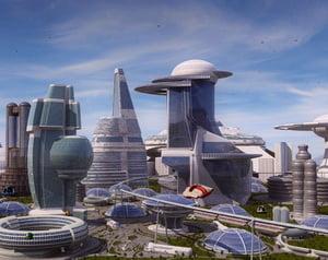 Predictii despre viitor: Cum va arata lumea in urmatorii 100 de ani?