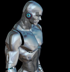 Predictii despre viitorul apropiat: Apare o noua specie de om - Homo optimus