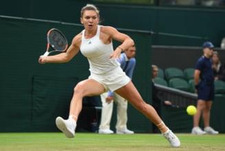 Predictii in clasamentul WTA: Cum ar putea arata top 5 in 2022 si ce loc va ocupa Simona Halep