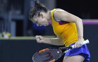 Predictiile facute de WTA la Indian Wells: Simona Halep va castiga, dar vom avea doua surprize de proportii