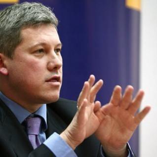 Predoiu: Combaterea coruptiei se afla in mana Parlamentului si a magistratilor