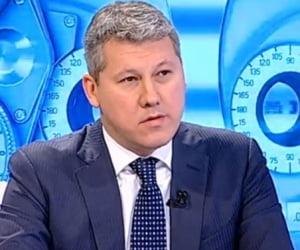 Predoiu: Ne-a luat prin surprindere audierea lui Valcov. Decredibilizeaza Guvernul