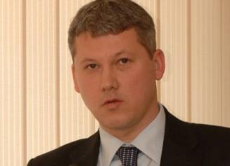 Predoiu: Nu Ministerul Justitiei a divulgat stenogramele cu Voicu