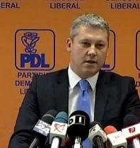 Predoiu: Organizatia PDL Buzau functioneaza, va fi aleasa o noua conducere