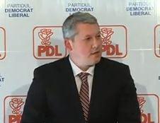 Predoiu: PDL cere demisia lui Ponta. Submineaza interesele strategice ale Romaniei