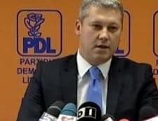 Predoiu: Ponta a facut declaratii iresponsabile, a transformat o investitie in litigiu. Sa protejeze statul!