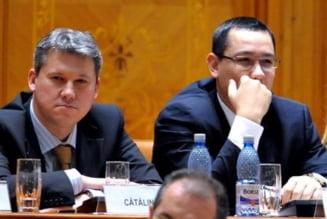 Predoiu: Ponta preda oficial stafeta baronilor odata cu anuntul privind candidatura