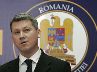 """Predoiu: Proiectul privind reforma in justitie a fost promovat la stadiul """"satisfacator"""""""