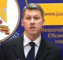 Predoiu: Romania va fi in continuare monitorizata pe Justitie