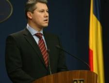 Predoiu: Sesiunea de urgenta pentru Legea ANI, un semnal politic corect