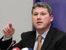 Predoiu: USL va pierde referendumul. L-a conceput in termenii unei Romanii non-UE