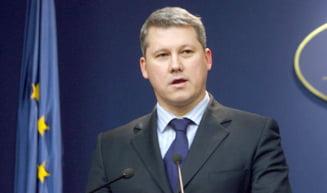 Predoiu, ales pentru presedintie si in Regiunea Nord-Vest. Falca, preferat in Cluj